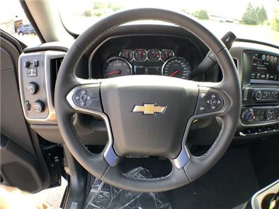 2018 Silverado 1500 Double Cab 4x4,  Pickup #6-14159 - photo 15