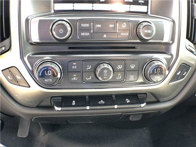 2018 Silverado 1500 Double Cab 4x4,  Pickup #6-14159 - photo 20