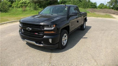 2018 Silverado 1500 Double Cab 4x4,  Pickup #6-14159 - photo 6