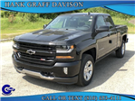 2018 Silverado 1500 Double Cab 4x4,  Pickup #6-14159 - photo 1