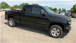 2018 Silverado 1500 Double Cab 4x4,  Pickup #6-14159 - photo 4