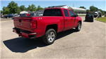 2018 Silverado 1500 Double Cab 4x4,  Pickup #6-14217 - photo 9