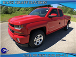 2018 Silverado 1500 Double Cab 4x4,  Pickup #6-14217 - photo 1