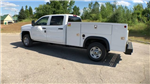 2018 Silverado 2500 Crew Cab 4x2,  Monroe Service Body #6-14323 - photo 1