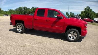 2018 Silverado 1500 Double Cab 4x4,  Pickup #6-14351 - photo 3