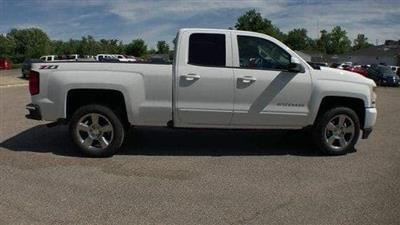 2018 Silverado 1500 Double Cab 4x4,  Pickup #6-14354 - photo 3
