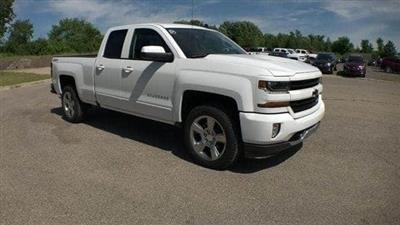 2018 Silverado 1500 Double Cab 4x4,  Pickup #6-14354 - photo 4