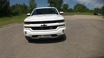 2018 Silverado 1500 Double Cab 4x4,  Pickup #6-14354 - photo 5