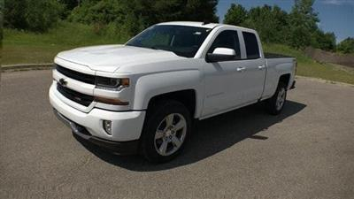 2018 Silverado 1500 Double Cab 4x4,  Pickup #6-14354 - photo 6