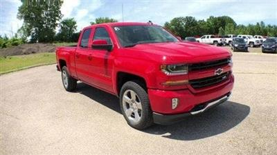2018 Silverado 1500 Double Cab 4x4,  Pickup #6-14390 - photo 4