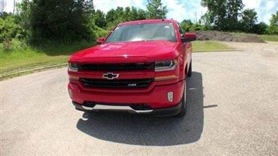 2018 Silverado 1500 Double Cab 4x4,  Pickup #6-14390 - photo 5