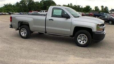 2018 Silverado 1500 Regular Cab 4x2,  Pickup #6-14407 - photo 4