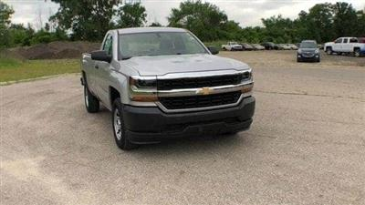 2018 Silverado 1500 Regular Cab 4x2,  Pickup #6-14407 - photo 5