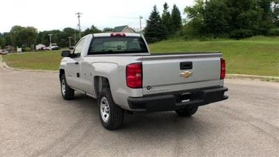 2018 Silverado 1500 Regular Cab 4x2,  Pickup #6-14407 - photo 8