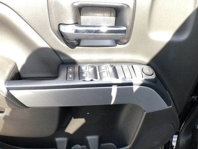 2019 Silverado 1500 Double Cab 4x4,  Pickup #6-14619 - photo 12