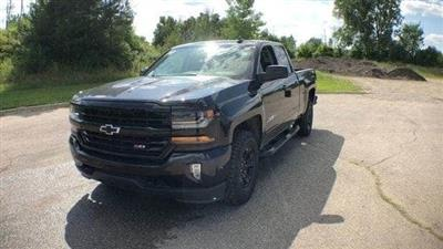 2019 Silverado 1500 Double Cab 4x4,  Pickup #6-14619 - photo 6