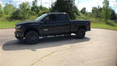 2019 Silverado 1500 Double Cab 4x4,  Pickup #6-14619 - photo 7