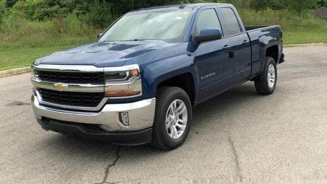 2019 Silverado 1500 Double Cab 4x2,  Pickup #6-14661 - photo 6