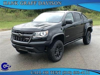 2019 Colorado Crew Cab 4x4,  Pickup #6-14973 - photo 1