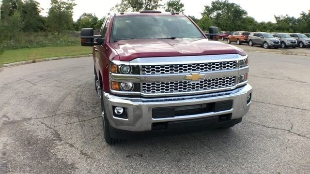 2019 Silverado 2500 Double Cab 4x4,  Pickup #6-15428 - photo 6