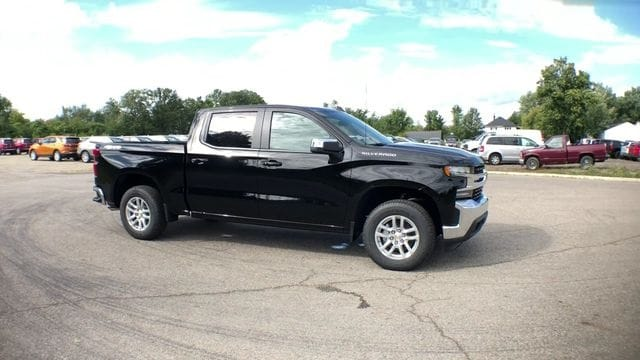 2019 Silverado 1500 Crew Cab 4x4,  Pickup #6-15600 - photo 4