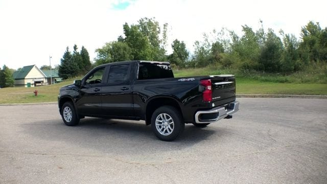 2019 Silverado 1500 Crew Cab 4x4,  Pickup #6-15600 - photo 2