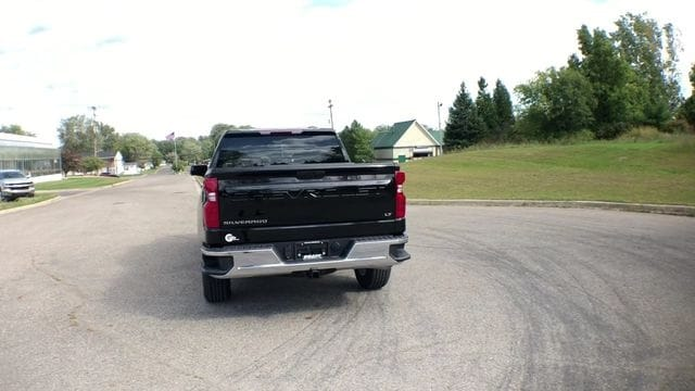 2019 Silverado 1500 Crew Cab 4x4,  Pickup #6-15600 - photo 7