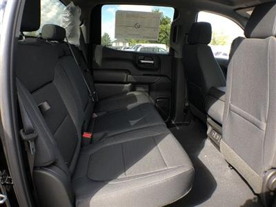 2019 Silverado 1500 Crew Cab 4x4,  Pickup #6-15600 - photo 21