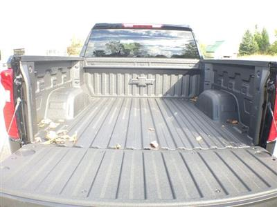 2019 Silverado 1500 Crew Cab 4x4,  Pickup #6-15600 - photo 22