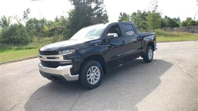 2019 Silverado 1500 Crew Cab 4x4,  Pickup #6-15600 - photo 1