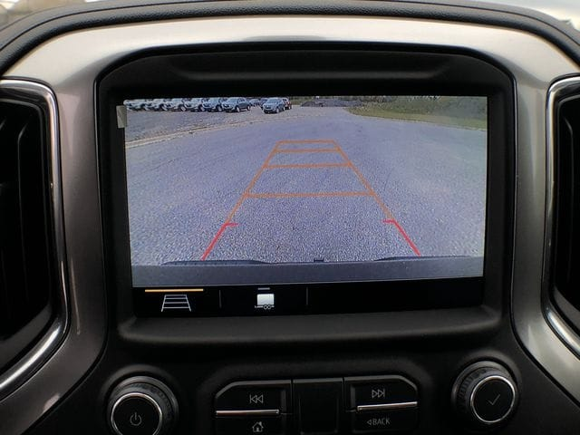 2019 Silverado 1500 Crew Cab 4x4,  Pickup #6-15602 - photo 17