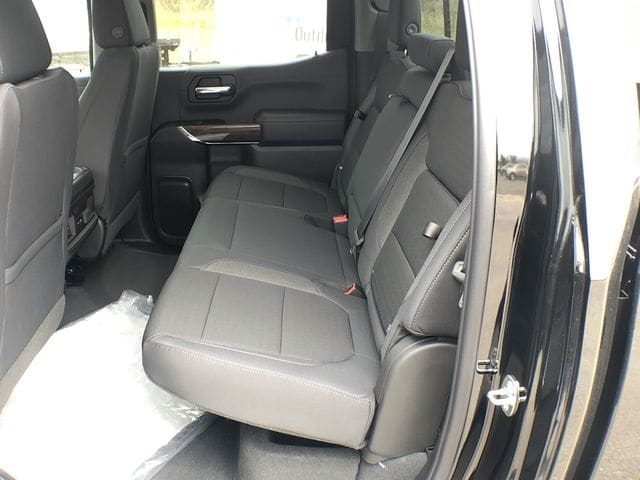 2019 Silverado 1500 Crew Cab 4x4,  Pickup #6-15602 - photo 21