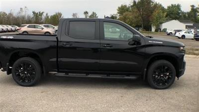 2019 Silverado 1500 Crew Cab 4x4,  Pickup #6-15602 - photo 3