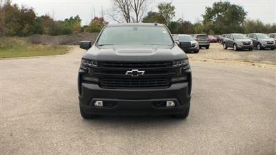 2019 Silverado 1500 Crew Cab 4x4,  Pickup #6-15602 - photo 5