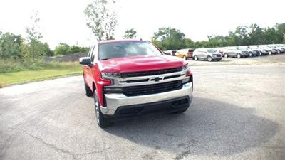2019 Silverado 1500 Crew Cab 4x4,  Pickup #6-15603 - photo 3