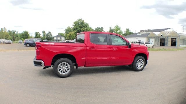 2019 Silverado 1500 Crew Cab 4x4,  Pickup #6-15633 - photo 3
