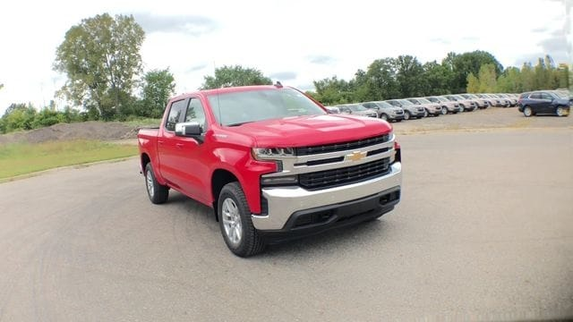 2019 Silverado 1500 Crew Cab 4x4,  Pickup #6-15633 - photo 5