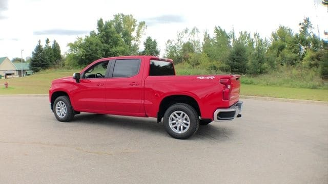 2019 Silverado 1500 Crew Cab 4x4,  Pickup #6-15633 - photo 2