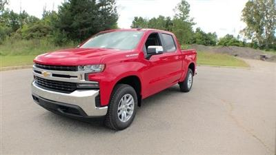 2019 Silverado 1500 Crew Cab 4x4,  Pickup #6-15633 - photo 6