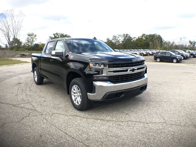 2019 Silverado 1500 Crew Cab 4x4,  Pickup #6-15675 - photo 11
