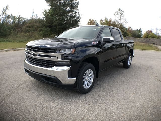 2019 Silverado 1500 Crew Cab 4x4,  Pickup #6-15675 - photo 1