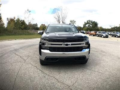 2019 Silverado 1500 Crew Cab 4x4,  Pickup #6-15675 - photo 12