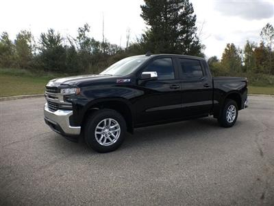 2019 Silverado 1500 Crew Cab 4x4,  Pickup #6-15675 - photo 4