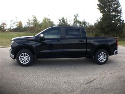 2019 Silverado 1500 Crew Cab 4x4,  Pickup #6-15675 - photo 5