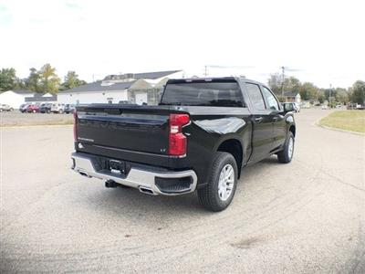 2019 Silverado 1500 Crew Cab 4x4,  Pickup #6-15675 - photo 7