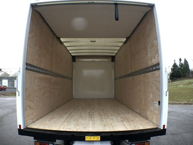 2018 LCF 4500 Regular Cab,  Supreme Dry Freight #6-15692 - photo 20