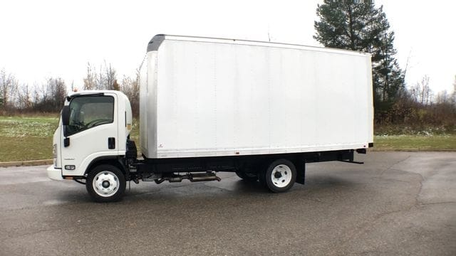 2018 LCF 4500 Regular Cab,  Supreme Dry Freight #6-15692 - photo 7