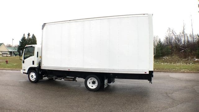 2018 LCF 4500 Regular Cab,  Supreme Dry Freight #6-15692 - photo 2