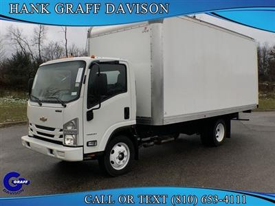 2018 LCF 4500 Regular Cab,  Supreme Signature Van Dry Freight #6-15692 - photo 1