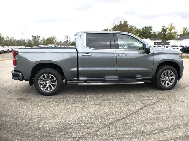 2019 Silverado 1500 Crew Cab 4x4,  Pickup #6-15714 - photo 9